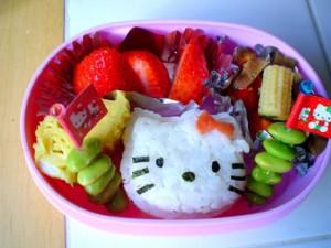 Tama Chan Chief Cook Maki Food Artworks 40