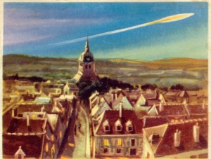 How Did The French Artists Saw The Future In 1950's-42