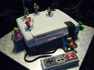 Geek Culture Cup Cake Designs-