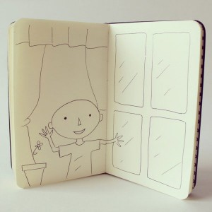 Javier Uses His Pen To Give A Second Life To Everyday Objects Around Him-11