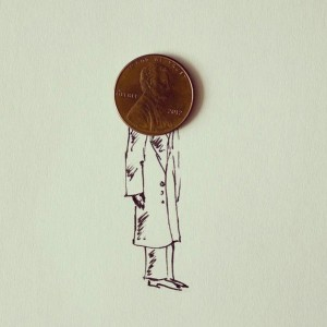 Javier Uses His Pen To Give A Second Life To Everyday Objects Around Him-14