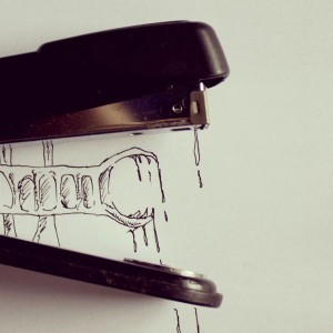 Javier Uses His Pen To Give A Second Life To Everyday Objects Around Him-5