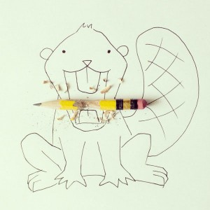 Javier Uses His Pen To Give A Second Life To Everyday Objects Around Him-9