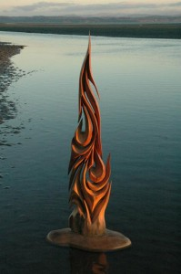 Sculptures-Jeffro makes impressive sculptures made only with wood-2