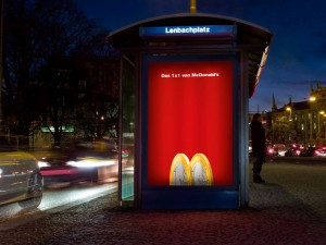 most creative advertisements ever used by McDonald's in the world-10
