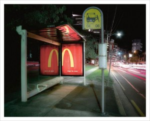 most creative advertisements ever used by McDonald's in the world-12