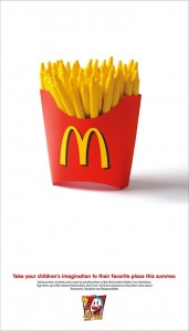 most creative advertisements ever used by McDonald's in the world-27