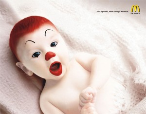 most creative advertisements ever used by McDonald's in the world-3
