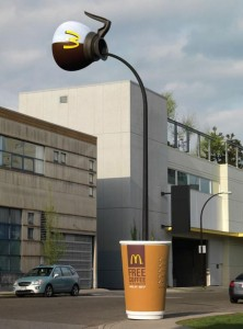 most creative advertisements ever used by McDonald's in the world-4