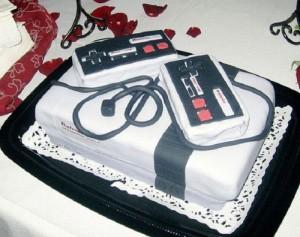 Original Cake Designs For The Passionate Of Geek Culture -