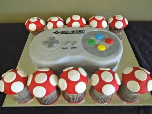 Original Cake Designs For The Passionate Of Geek Culture -11