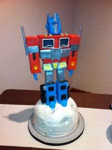 Original Cake Designs For The Passionate Of Geek Culture -25