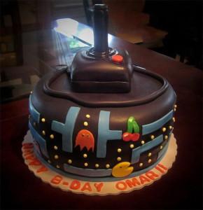 Original Cake Designs For The Passionate Of Geek Culture -4