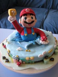 Original Cake Designs For The Passionate Of Geek Culture -9