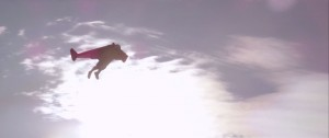 A Passionate Of Jetpack Flies Over Mount Fuji Using His Own Built Jetpack-1