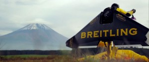 A Passionate Of Jetpack Flies Over Mount Fuji Using His Own Built Jetpack-10