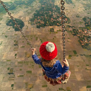 36 Retouched Photographs That Will Immerse You In A Magical World-