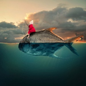 36 Retouched Photographs That Will Immerse You In A Magical World-20