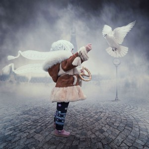 36 Retouched Photographs That Will Immerse You In A Magical World-8