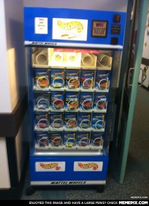 Strange Vending Machines -10