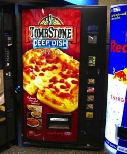 Strange Vending Machines -8