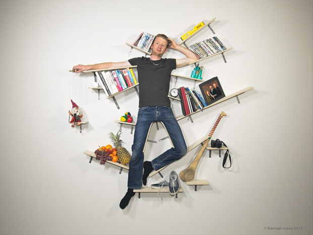 How To Shelve The Human Beings With The Books-6