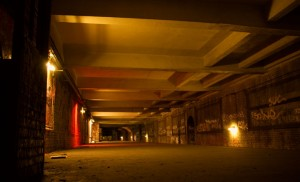 Visit The Amazing Abandoned Ghost Metro Stations Of Paris-22