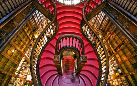 Absolutely Beautiful Staircase Designs That You Would Love To Climb-