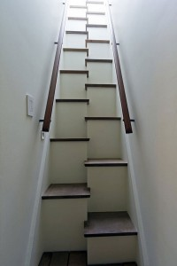 Absolutely Beautiful Staircase Designs That You Would Love To Climb-10