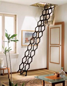 Absolutely Beautiful Staircase Designs That You Would Love To Climb-17