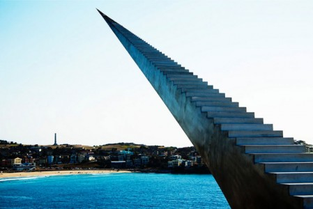 Absolutely Beautiful Staircase Designs That You Would Love To Climb-19