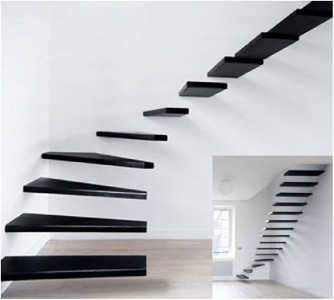 Absolutely Beautiful Staircase Designs That You Would Love To Climb-4