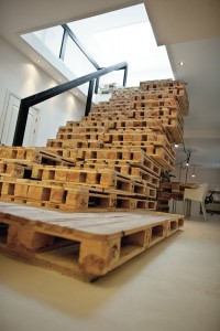 Absolutely Beautiful Staircase Designs That You Would Love To Climb-9
