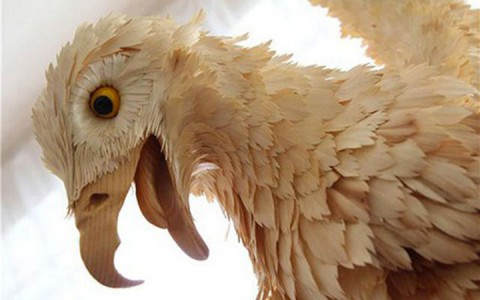 Amazing Lifelike Wooden Sculptures Made By russian sergei-7