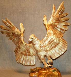 Amazing Lifelike Wooden Sculptures Made By russian sergei-9