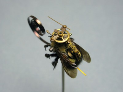 Discover The Impressive Bionic Insects From Insect Labs-12
