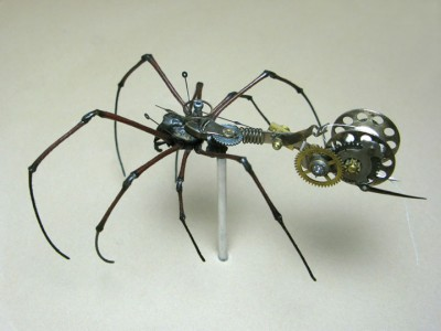 Discover The Impressive Bionic Insects From Insect Labs-13