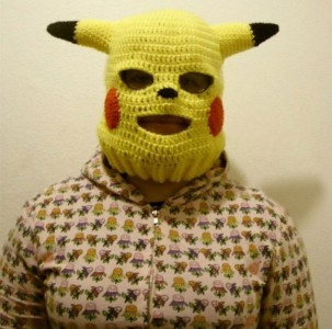 Abominable Pikachu Disguises That You Would Have Never Seen Before-