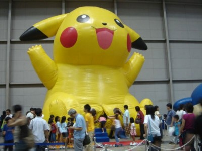 Abominable Pikachu Disguises That You Would Have Never Seen Before-18