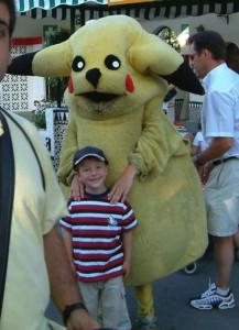Abominable Pikachu Disguises That You Would Have Never Seen Before-7