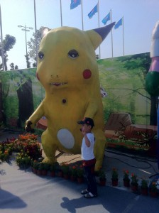 Abominable Pikachu Disguises That You Would Have Never Seen Before-9