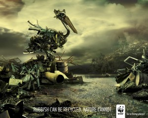 20 Most Striking WWF Posters That Will Motivate You To Fight For The Planet-11