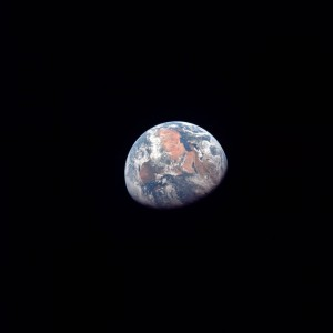 1407 unpublished photos of the Apollo 11 mission Flight to moon after more than 40 years by NASA-1