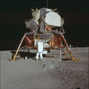 1407 unpublished photos of the Apollo 11 mission Flight to moon after more than 40 years by NASA-14