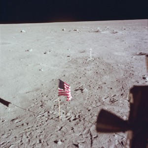 1407 unpublished photos of the Apollo 11 mission Flight to moon after more than 40 years by NASA-17