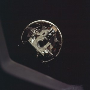 1407 unpublished photos of the Apollo 11 mission Flight to moon after more than 40 years by NASA-5