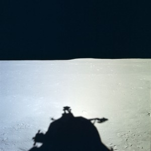 1407 unpublished photos of the Apollo 11 mission Flight to moon after more than 40 years by NASA-8