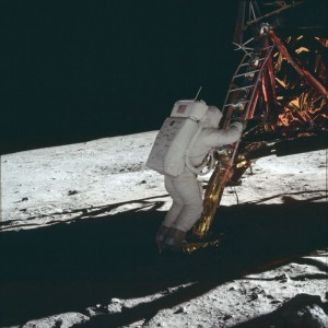 1407 unpublished photos of the Apollo 11 mission Flight to moon after more than 40 years by NASA-9