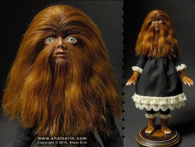 Terrifying Dolls Will Surely Frighten Naughty Kids-14