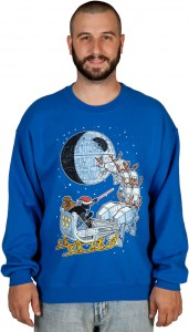 Super Geek Sweaters For Winter Holidays-1